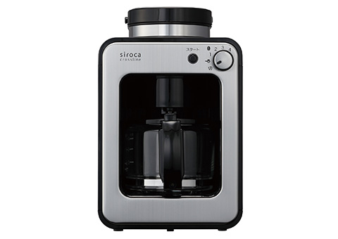Fully Automatic Coffee Maker SC-A121