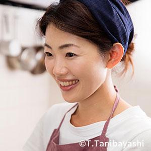 料理家 西山 京子さん(ちょりママ)