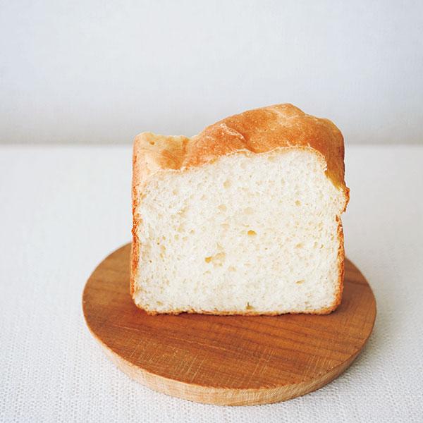 乳製品を使わない豆乳パン