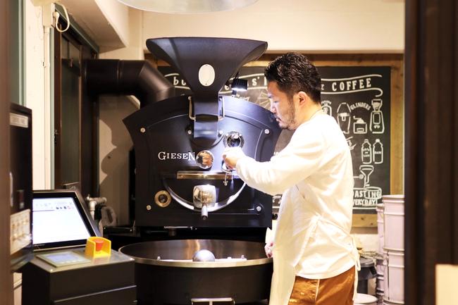 今こそはじめる、コーヒーのある暮らし。カフェばこの魅力と楽しみ方