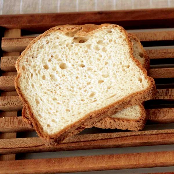 米粉パン(グルテン入り)